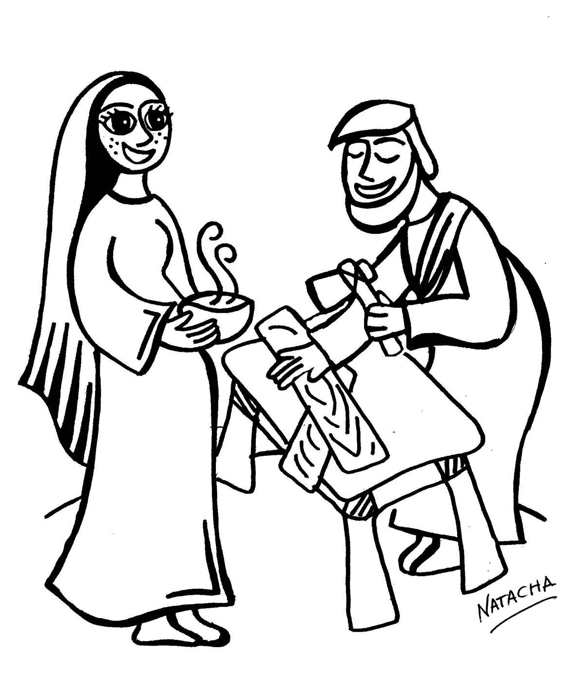 Buenas Nuevas.com: Recursos al servicio del Evangelio